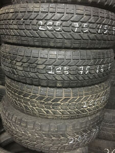 Winter tire firstone 205/75/15,,,,on sale