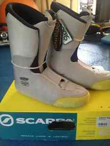 Scarpa Intuition speed pro liner sz 295