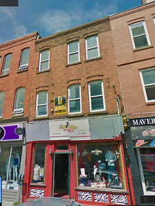 REDUCED!! Commercial Building for Sale 254 Water Street