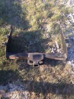 Brand new Curt hitch for Dodge