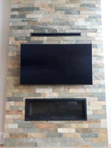 Tv Wall Mount Installation Only $60 Call Now