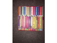 Roald Dahl Kids Book Collection