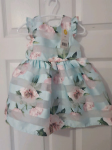 Baby dress size 12-18 months