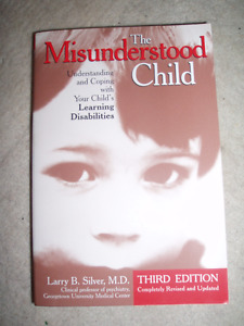 The Misunderstood Child