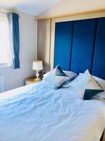 Luxury Lodge Whitstable Kent 2 Bedrooms 4 Berth Willerby Cranbrook 2018 Seaview