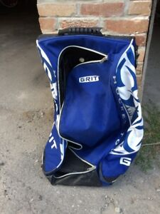 HOCKEY BAG- Medium Grit Tower