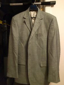 Men's sports jacket. Size 42