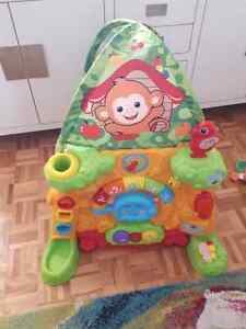 VTECH Discovery Fun Treehouse