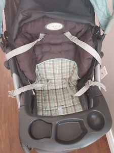 Stroller in perfect condition