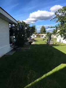 South Quesnel park. Many upgrades. won't disappoint Prince George British Columbia image 8