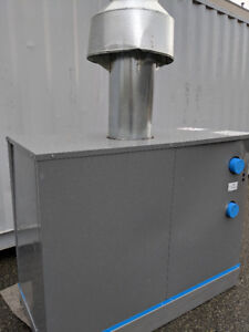 NEW - SUPER HOT - AAA SERIES GAS BOILER -  MODELS AAA-480