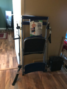excersise chair