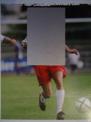 PANINI 166 BL FUSSBALL 2004 05 SPIELER SC FREIBURG