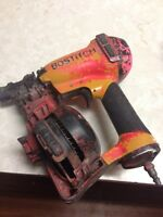 Bostich Coiled Air Roofing Nailer