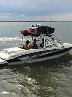 2011 BAYLINER FLIGHT SERIES 185 MINT LOW HRS NEW PRICE