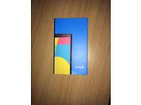 LG Google Nexus 5 phone