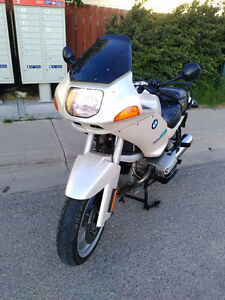 1994 BMW R1100RS For sale