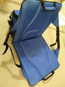 Portable Foldable Seat for Outdoors, Camping, Hiking, Hunting