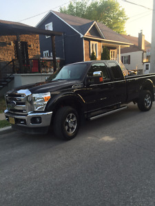 2011 Ford F-350 laria Camionnette