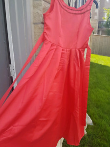 Dresses evening gown