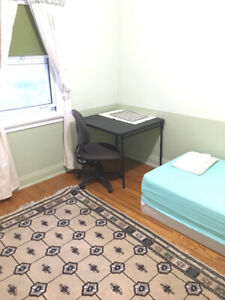Private rooms, close to subways, from $630 (no basement)