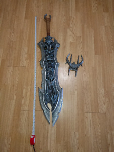 Darksiders Sword
