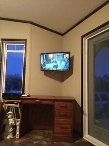 TV MOUNTING /HOME THEATER AND *ELECTRICAL* INSTALLATIONS Edmonton Edmonton Area image 6