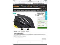 Boardman Cycle Helmet