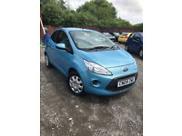 2009 Ford Ka 1.2 Style +excellent condition+41k