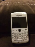 BlackBerry Curve for sale!