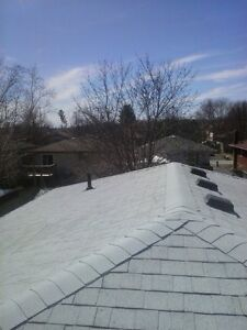 Certified Roof Installers. Peterborough Peterborough Area image 2