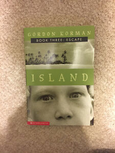 Escape by Gordon Korman