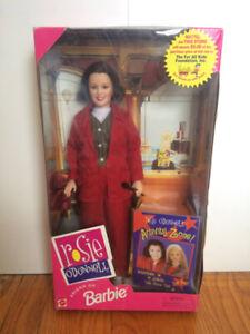 Rosie O'Donnell Doll (Mattel) - 1999, #22016