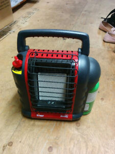 Mr Heater 9000 BTU Buddy Portable Heater