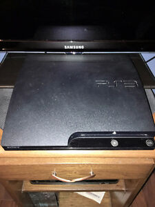 Great condition Playstation 3 (PS3)