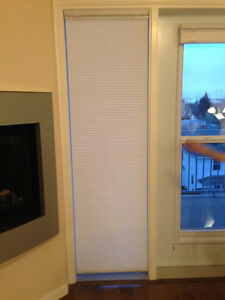 Cellular shades NEW