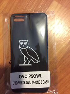 OVO iPhone 5/5S/SE Owl Case