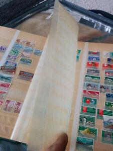 CANADA  day of issue stamps  ON envelopes 1987,1988,1989,1990 Regina Regina Area image 4