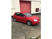 Golf GTI MK5 2.0 FSI GT LONG MOT