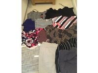 Ladies size 18/20 clothes bundle