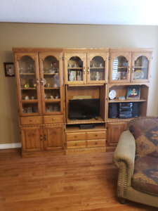 Wall Unit Furniture