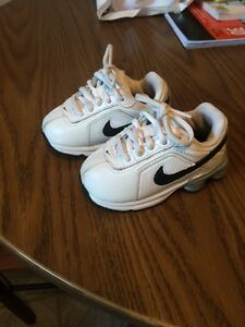 Nike sneakers size 4c