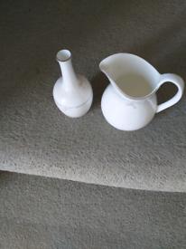 Royal doulton bone china carnation pattern