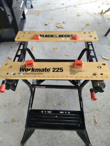 Workmate 125 Bench