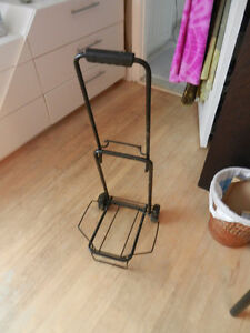 Luggage Carrier