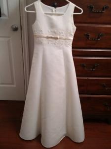 Davibs bridal dress