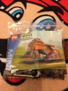 StarWars Lego 4491 kit