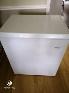 5.0cu freezer