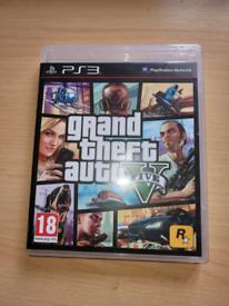 Grand Theft Auto 5 ' PS3