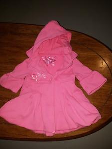 3-6,6-12month baby dress.